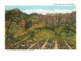 Ouray, Colorado Poster