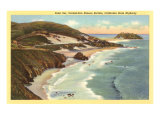 Point Sur, California Posters