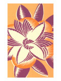 Flower, Decorative Arts Posters