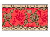 Art Nouveau, arte decorativa Poster
