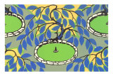 Fountains, Decorative Arts Prints