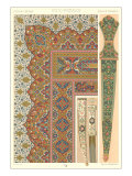 Indo-Persian Decorative Arts Print