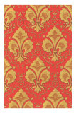 Fleur de Lis, Decorative Arts Prints
