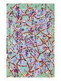 Branches, Decorative Arts Posters
