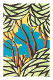 Trees, Decorative Arts Posters