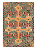 Celtic Knot Decorative Arts Prints