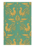 Birds, Decorative Arts Posters