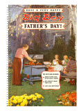 Happy Father's Day, Big Boy Posters