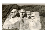 Mt. Rushmore, South Dakota Art