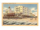 Rehoboth Beach, Delaware Poster