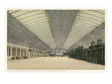 Union Station, Washington D.C. Poster