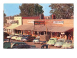 Wall Drug Store, Wall, South Dakota Posters