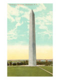 Washington Monument, Washington D.C. Print