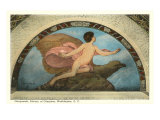 Ganymede, Library of Congress, Washington D.C. Posters