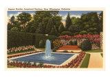 Longwood Gardens, Wilmington, Delaware Posters