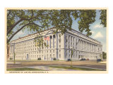 Department of Justice, Washington D.C. Print