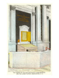 Shrine of Declaration of Independence, Washington D.C. Posters