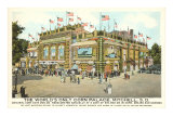 Corn Palace, Mitchell, South Dakota Print