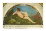 Endymion, Library of Congress, Washington D.C. Posters