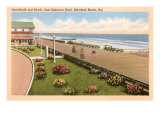Rehoboth Beach, Delaware Posters