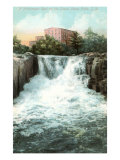 Sioux Falls, South Dakota Print