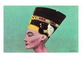 Nefertiti Posters