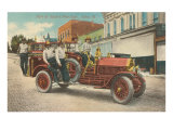 Fire Equipment, Alton, Illinois Posters