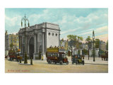 Marble Arch, London, England Posters