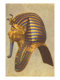 King Tut Funeral Mask, Egypt Posters