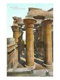 Luxor, Kom Ombo, Egypt Posters