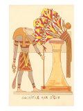Papyrus Print