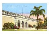 Ringling Museum, Sarasota, Florida Posters