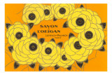 Decorative Arts, Savon a L&#39;Origan Posters