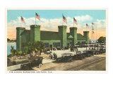 Casino Burgoyne, Daytona, Florida Posters