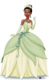 The Princess and the Frog - Tiana Stand Up