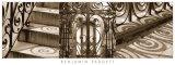 Through the Gate II Posters par Benjamin Padgett