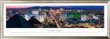 Las Vegas, Nevada Prints by James Blakeway