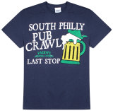 It&#39;s Always Sunny in Philadelphia - Pub Crawl T-shirts