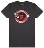 Nightmare On Elm Street - Freddy Krueger Fan Club T-shirts