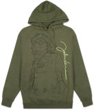 Hoodie: John Lennon - One Day Shirt