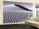 Dunes, White Sands, New Mexico, USA Wall Mural – Large