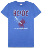 AC/DC - If You Want Blood Tshirts