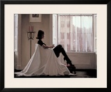 In Thoughts of You Posters by Jack Vettriano