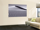 Dunes, White Sands, New Mexico, USA Wall Mural