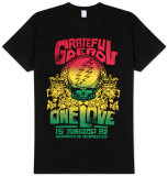 Grateful Dead - One Love Jamaica T-shirts