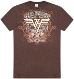 Van Halen - Rock N Roll T-Shirts