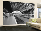 Train Station, Cologne, Germany Wall Mural – Large