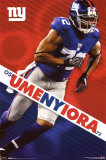 New York Giants - Osi Umenyiora Photo