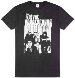 Velvet Underground - Band With Nico T-shirts