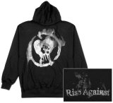 Hoodie: Rise Against - Bleed T-Shirt